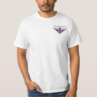 p-51a mustang Heavy Metal T-Shirt