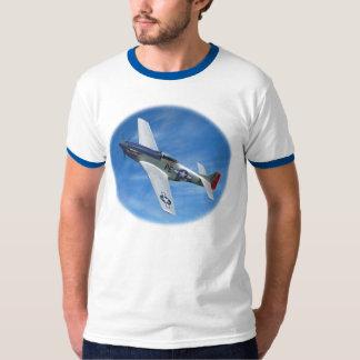 "P-51D ""Cripes A' Mighty"" T-Shirt"