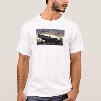 P-51D Mustang T-Shirt