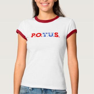 P.P.O.S. Old Glory T-Shirt