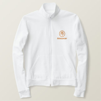 Pa Announcer Sweater