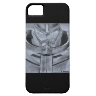 Pacific Rim Gipsy Danger Phone Case