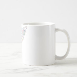 Pacific Salmon Habitat Coffee Mug