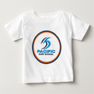 Pacific Surf School Clothing T-shirt