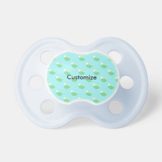 Pacifier Collection