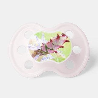 pacifier Floral Design