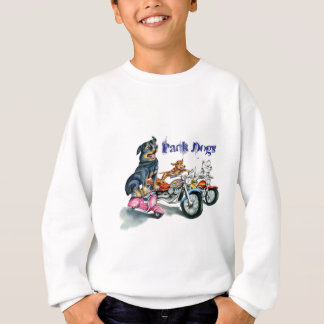 Pack Dogs Sweatshirt