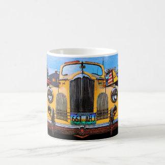 Packard Mug