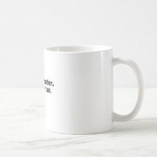 paddle faster coffee mugs