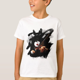 Paganini Devil Violinist T-Shirt