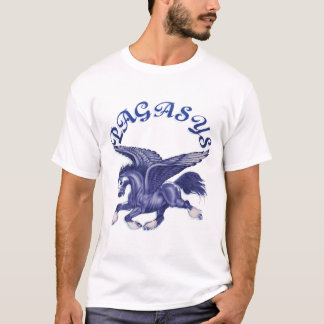 PagasysBlue T-Shirt
