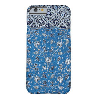 Pagi Sore/Day & Night Flower Batik Barely There iPhone 6 Case