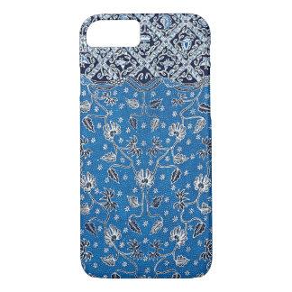 Pagi Sore/Day & Night Flower Batik iPhone 8/7 Case