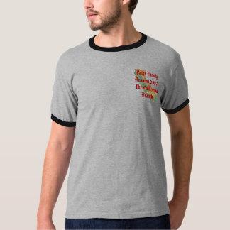 Paige Family Reunion 2007: Classic Ringer T T-Shirt