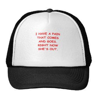pain cap