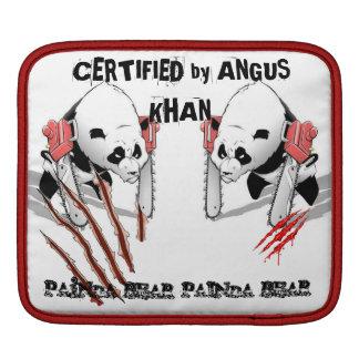 PAiNDA BEAR Sleeve For iPads
