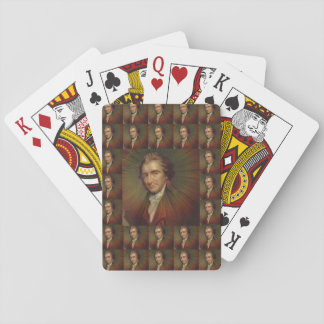 Paine Playing Cards