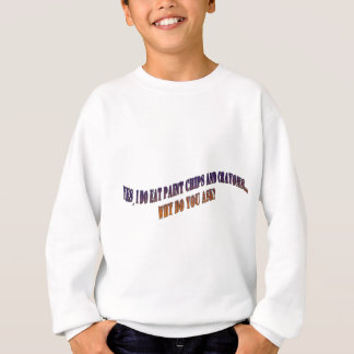 Paint and Crayons T Shirt