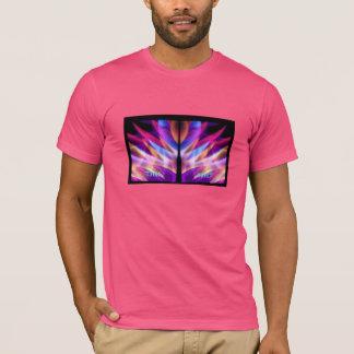 """Paint By Milt: """"Kaleidoscoped"""" T-Shirt"""