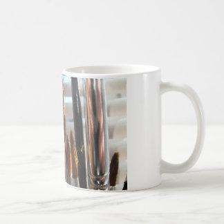 Painter's Muse Coffee Mug