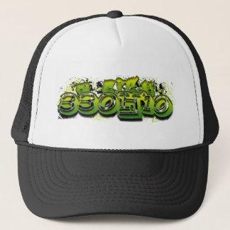 PainTz/Rep Your City Trucker Hat
