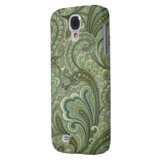 Paisley Sage Case-Mate HTC Vivid Tough