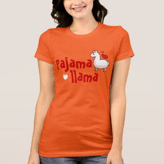 Pajama Llama Pajama Top