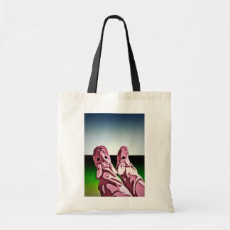 pajama park party accessories : litholook tote bag