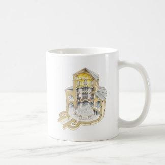 Palatine Chapel. Aachen. Germany Coffee Mug