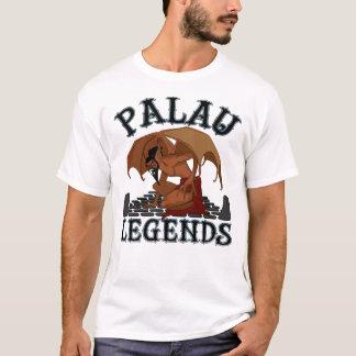 Palau Demon Bat Legend T-Shirt