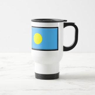 Palau Flag Mugs