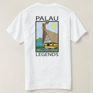 Palau Legends T-Shirt