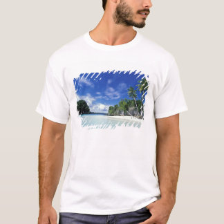 Palau, Rock Islands, Honeymoon Island, World T-Shirt