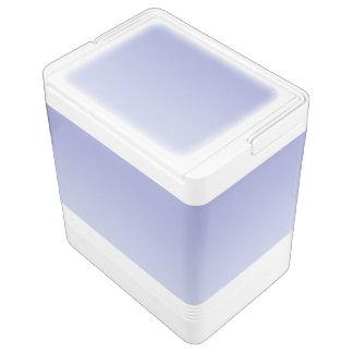 Pale Purple Ombre Chilly Bin