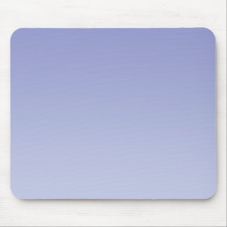 """Pale Purple Ombre"" Mouse Pad"