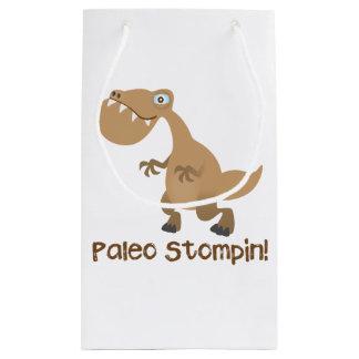 Paleo Stompin'! T-Rex Gift Bag