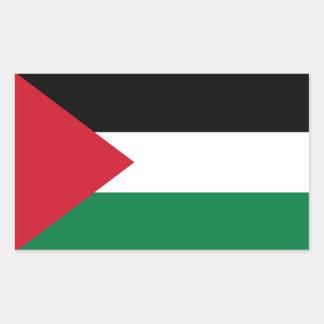 Palestine Flag Sticker