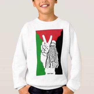 Palestine Victory Flag Sweatshirt
