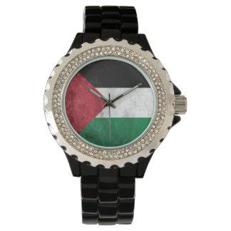 Palestine Wristwatches