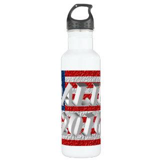 PALIN 2016 Water Bottle, White 3D, Betsy Ross 710 Ml Water Bottle