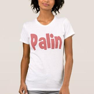 Palin Shirt - pink