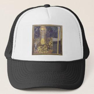 Pallas Athena Trucker Hat