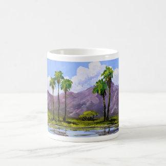 Palm Desert Mug