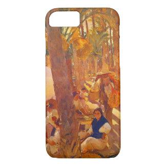 Palm Grove 1918 iPhone 7 Case