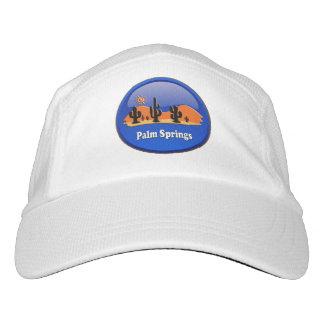 Palm Springs desert CAP