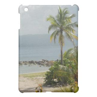 Palm Tree Montego Bay Jamaica 2011 Speck Case iPad Mini Cases