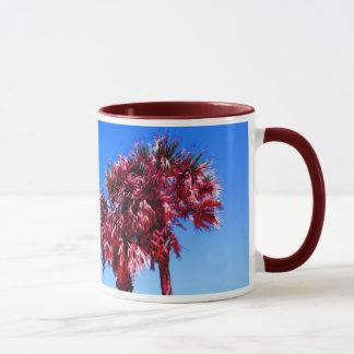 Palmtree Mug