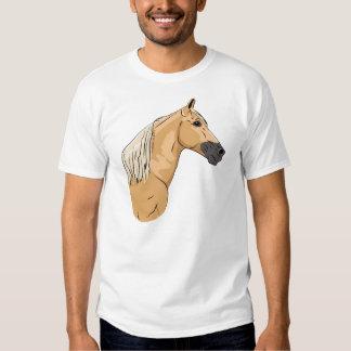 Palomino Tennessee Walking Horse 3 T-shirts