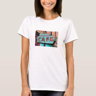 Palouse Cafe T-Shirt