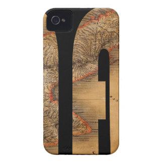 panama1864 Case-Mate iPhone 4 case